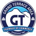 Grand Terrace Area Chamber of Commerce Logo
